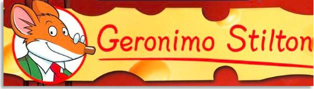 Geronimo Homepage Button