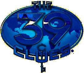 39_Clues_logo